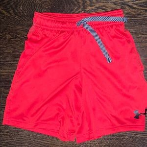Under Armour Youth Active Shorts